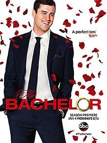The Bachelor S20 Poster