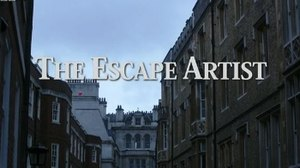 The Escape Artist (TV series) - First episode titlecard