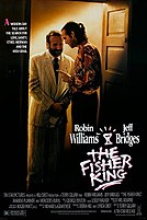 Picture of a movie: The Fisher King