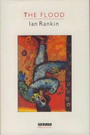 The Flood (novel) - First edition