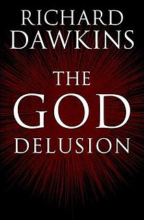 <i>The God Delusion</i> Book by Richard Dawkins