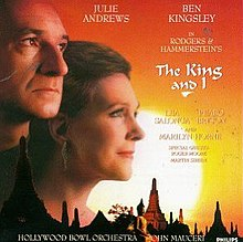 The King and I 1992 album cover.jpg