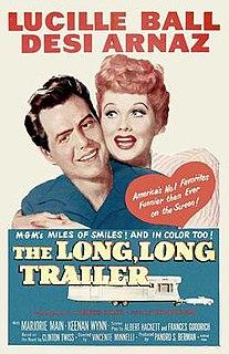 <i>The Long, Long Trailer</i>