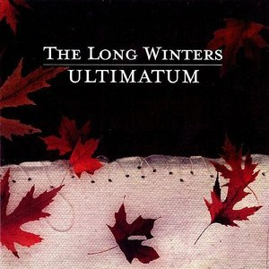 Ultimatum (EP) - Image: The Long Winters Ultimatum cover