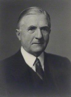 Thomas Catto, 1st Baron Catto British banker