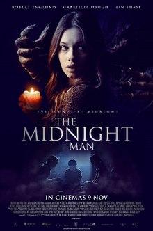 The Midnight Man Film