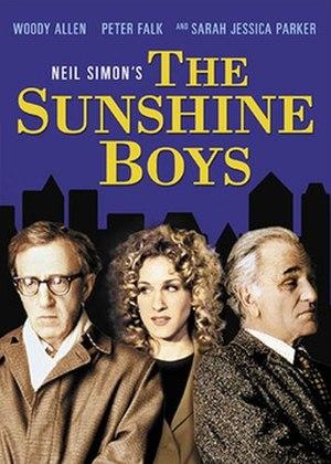 The Sunshine Boys (1996 film)