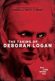 The Taking of Deborah Logan - Wikipedia