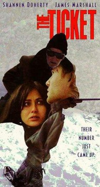 The Ticket (1997 film) - Film Poster