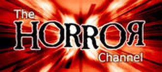 Horror Channel - Image: The horror channel