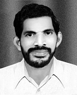 Thomas Kallampally Indian politician