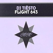 DJ Tiësto - Urban Train / Flight 643 (Part 2)