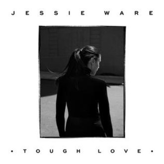 Jessie Ware — Tough Love (studio acapella)