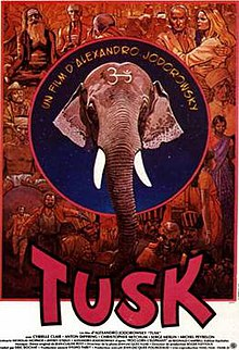 tusk 1980 film wikipedia