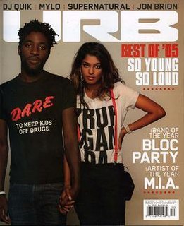 <i>URB</i> (magazine)