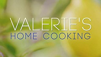 Valerie's Home Cooking - Image: Valeries Home Cooking intertitle
