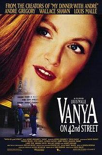 <i>Vanya on 42nd Street</i>