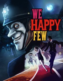 We Happy Few - Wikipedia