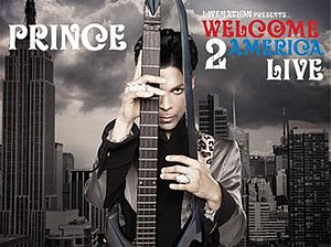 Welcome 2 - Image: Welcome 2 America Prince banner