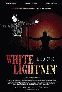 White Lightnin' movie