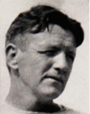 William C. Kenyon - Kenyon pictured in The Prism 1943, Maine yearbook