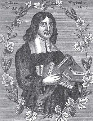 William Winstanley