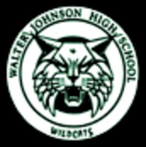 Walter Johnson High School - Image: Wjlogo