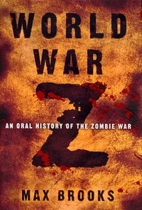200px World War Z book cover The Walking Dead…..Smartphone