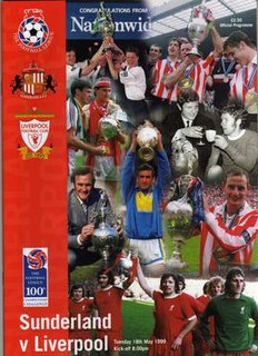 Football League 100th Championship Challenge
