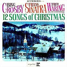 studio album by frank sinatra bing crosby and fred waring - The Sinatra Christmas Album