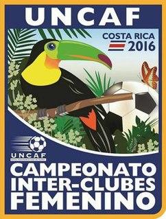 2016 UNCAF Womens Interclub Championship