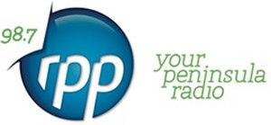 RPP FM - Image: 3RPP Radio Logo