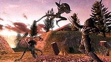 Aliens vs  Predator: Requiem (video game) - Wikipedia