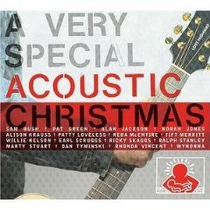A Very Special Acoustic Christmas - Image: A Very Special Acoustic Christmas