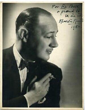 Kenneth Kent - Image: Actor Kenneth Kent