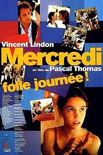 <i>Day Off</i> (film) 2001 French drama film by Pascal Thomas