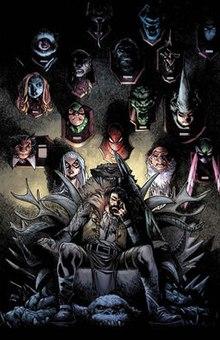 eead71c8 Amazing Spider-Man Vol 5 17.jpg. Publisher · Marvel Comics