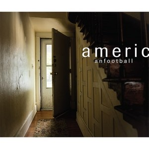 American Football (2016 album) - Image: American Football 2016