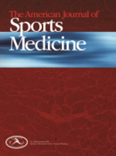 <i>American Journal of Sports Medicine</i> journal