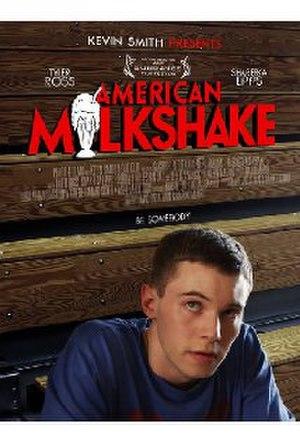 American Milkshake - Image: American Milkshake
