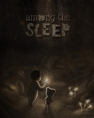 Picture of a game: Among The Sleep