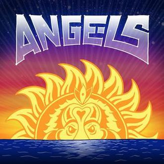 Angels (Chance the Rapper song) - Image: Angels Chance The Rapper