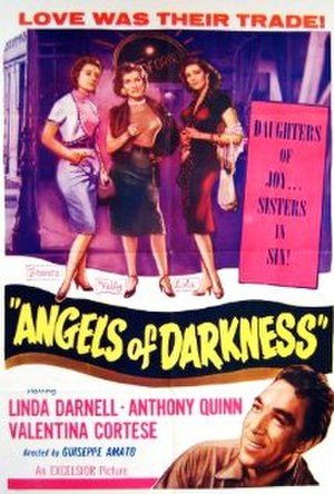 Angels of Darkness - Image: Angels of Darkness