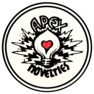 Don Donahue - The Apex Novelties logo