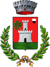 Coat of arms of Arcidosso