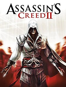 <i>Assassins Creed II</i> 2009 video game
