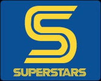 Superstars - Image: BBC Superstars Logo