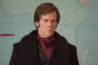 Sebastian Shaw (comics) - Kevin Bacon as Sebastian Shaw in X-Men: First Class