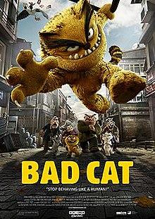 Bad Cat - Wikipedia