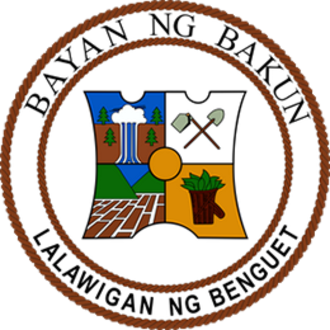Bakun, Benguet - Image: Bakun Benguet